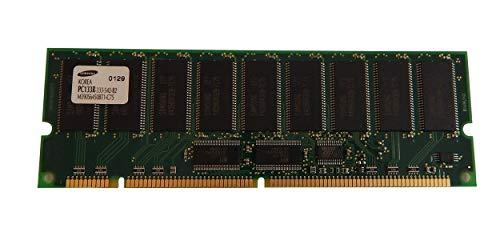 Samsung 512MB PC133R-333 Reg Memory M390S6450BT1-C75 ()