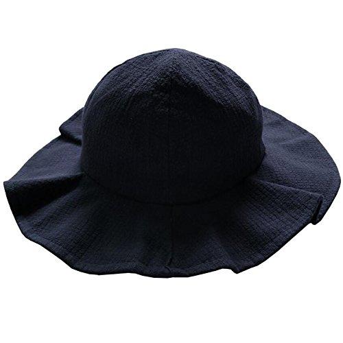 87d5cf14 Cherry's baby Solid Color Summer Baby Girl Hat Baby Sun Hat Summer Caps  Cotton Bucket Caps