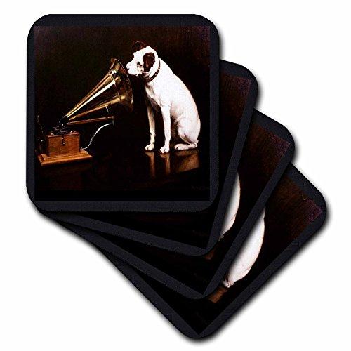 - 3dRose LLC cst_39018_3 Ceramic Tile Coasters,