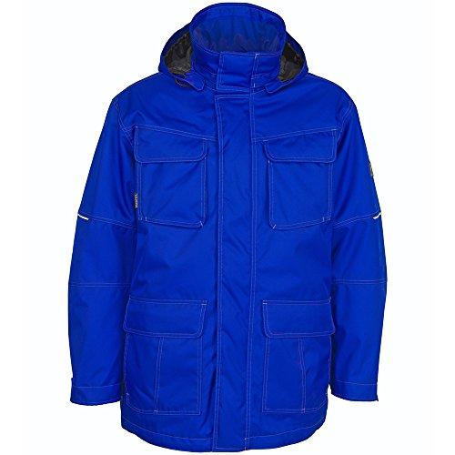 Mascot 10010-194-11-XL Dayton Parka Taille XL Bleu