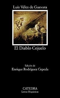 El Diablo Cojuelo par Vélez de Guevara