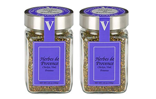 Herbes de Provence 2 Pack - 7 spices blended for maximum flavor.