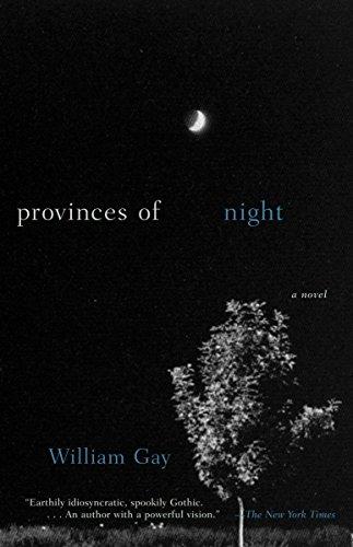 Provinces of Night: A Novel
