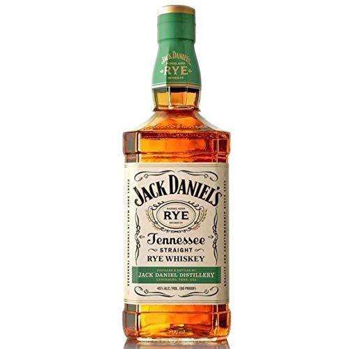 Whisky Jack Daniels Rye 1L