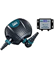 Aquaforte Force Filter O-Plus Pompa do Stawów i Oczek Wodnych, Wielokolorowy, 70-200 W