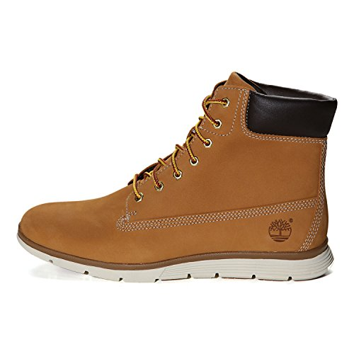 Timberland 6in Wheat Ocre Boot Killington frq8f