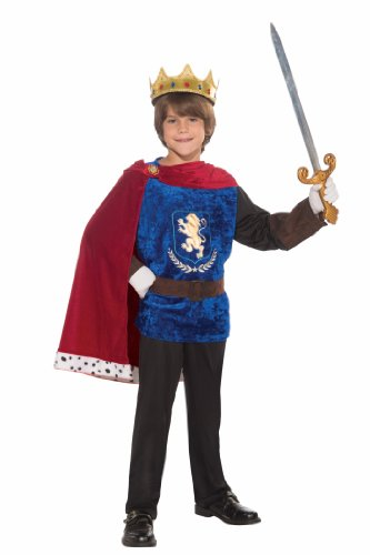 Forum Novelties Prince Charming Child's Costume, Large ()