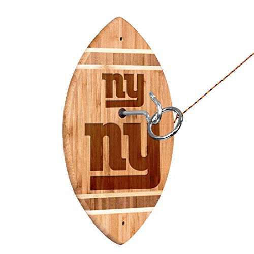 Ny Giants Ring - Victory Tailgate NFL Classicnfl Tiki Toss, New York Giants, Regulation