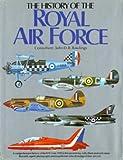 History of the Royal Air Force, John D. R. Rawlings, 0517462494