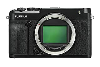 Fujifilm GFX 50R , 51.4 Mega Pixel Mirrorless Digital Camera (Body Only) (B07HMTVDS2) | Amazon price tracker / tracking, Amazon price history charts, Amazon price watches, Amazon price drop alerts