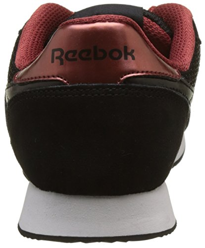 2 para Cl de Running Royal Trail Met Rust White Zapatillas Black Reebok Negro Mujer Jogger 58txXFqFw