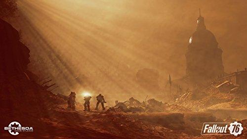 41LaymMEA1L - Fallout 76 Tricentennial Edition - PC