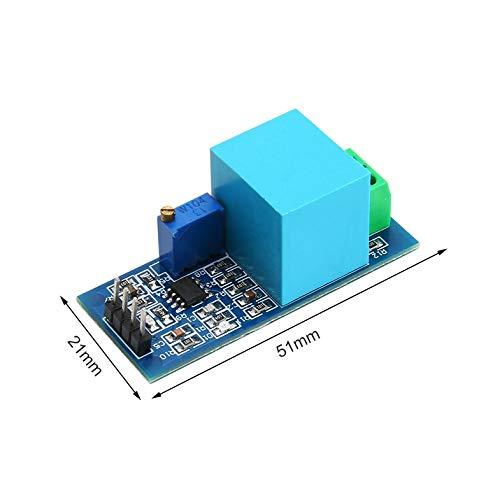 Surobayuusaku 5A Active Single Phase Voltage Transformer Module AC Output Voltage Sensor