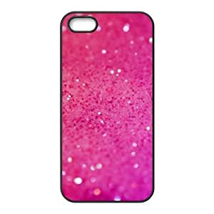 Cool Painting Silver Bling The Unique Printing Art Custom Phone Case for Iphone 5,5S,diy cover case case592618