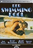 Der Swimming Pool (La Piscine) (The Swimming Pool) (DVD) (1968) (German Import) (GERMAN/FRENCH LANGUAGE ONLY)