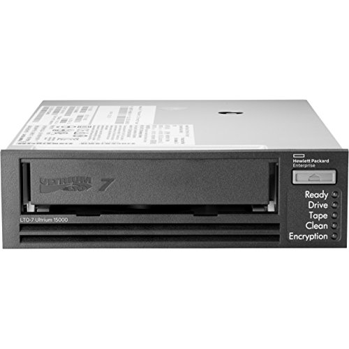 HP toreEver LTO-7 Ultrium 15000 Internal Tape Drive BB873A by HPE - BUSINESS CLASS STORAGE