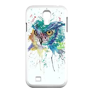 Samsung Galaxy S4 9500 Cell Phone Case White WISE BNY_6748240