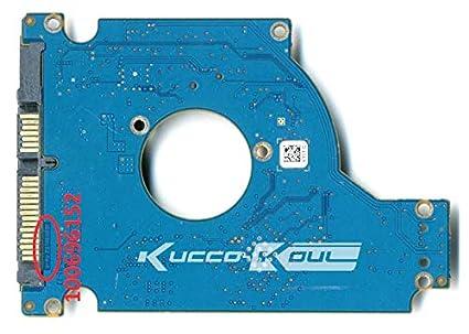 Amazon.com: KIMME 100696152 - Placa de circuito impreso PCB ...