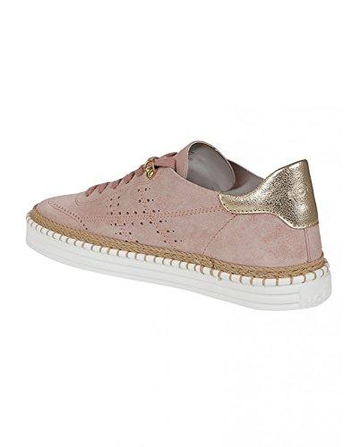 HXW2600K850IOP0QBB Hogan Donna Rosa R260 Sneakers YUvax1Uw