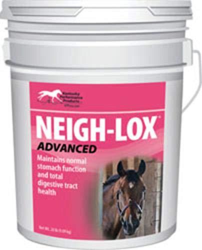 KENTUCKY PERFORMANCE PROD Neigh-Lox Advanced, 20 lb by Kentucky Performance Prod (Image #1)