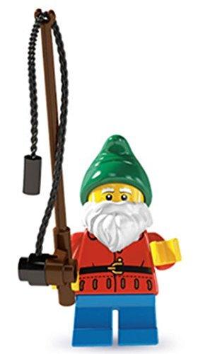 LEGO Series 4 Collectible Minifigure Lawn Gnome