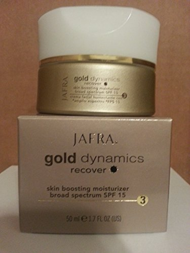 Jafra Dynamics Skin Care