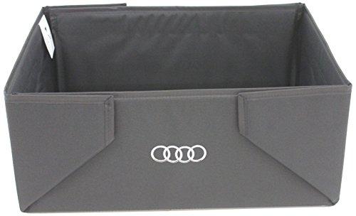Genuine Audi 8U0061109 Interior Cargo Organizer