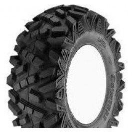 Artrax Countrax 25x10-12 - Neumáticos para ATV y Quad (con copo de nieve M+S, 50 N): Amazon.es: Coche y moto