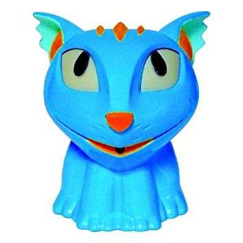 jouet chat magic jinn