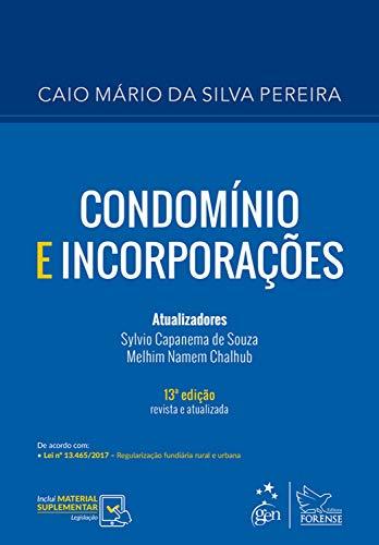 Condomínio Incorporações Mário Silva Pereira ebook