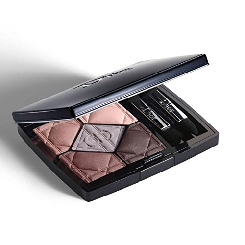 - Christian Dior 5 Couleurs Eyeshadow Palette - 757 Dream By Christian Dior for Women - 0.24 Ounce Eye Shadow, 0.24 Ounce
