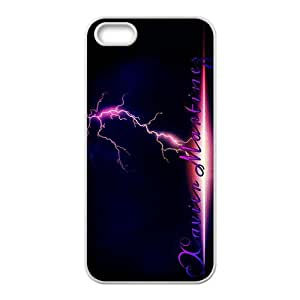 lightning bolt Phone Case for iPhone 5S Case