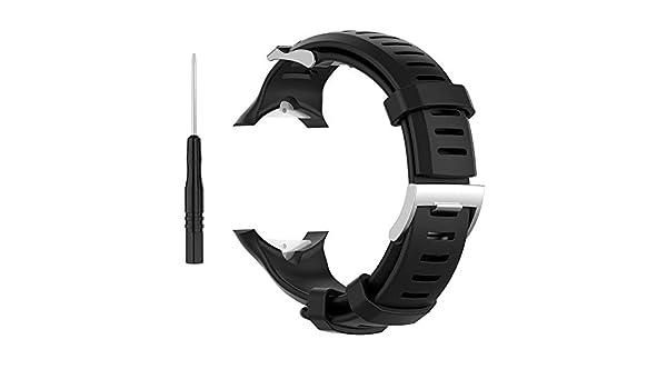 hifuture para SUUNTO D6 Smartwatch Banda de Repuesto Pulsera ...