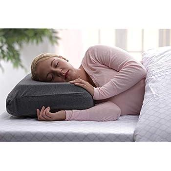 Amazon Com Zeeq Smart Pillow Track Sleep Stream Audio