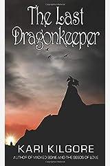 The Last Dragonkeeper Paperback