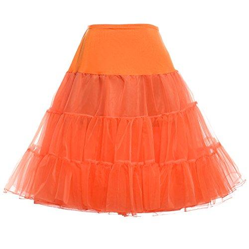 GRACE KARIN Petticoat Crinoline Underskirts