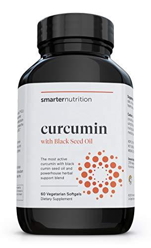 Smarter Turmeric Curcumin Potency