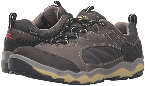 ECCO Women's Ulterra Lo GTX Hiking, Dark Shadow/Popcorn, 40 EU/9-9.5 M US by ECCO (Image #6)