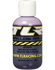 TLR Team Losi Silicone Shock Oil 40 Wt 4 oz