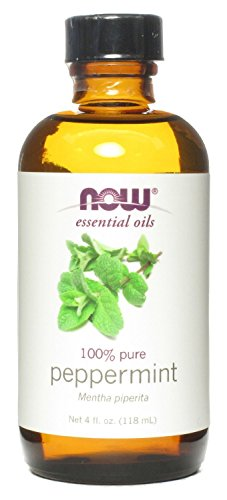 NOW Foods Essential Oils Peppermint