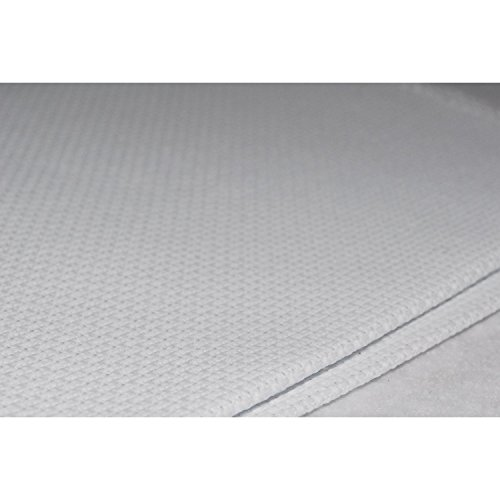White Counted Cotton Stitch Fabric product image