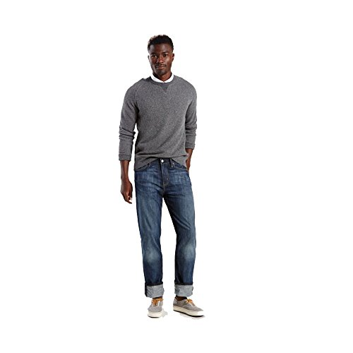 Levi's Men's 514 Straight fit Stretch Jean, Shoestring, 26W