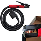 1000 Amp K4000 Style Carbon Arc Gouging Torch with 7' Cable