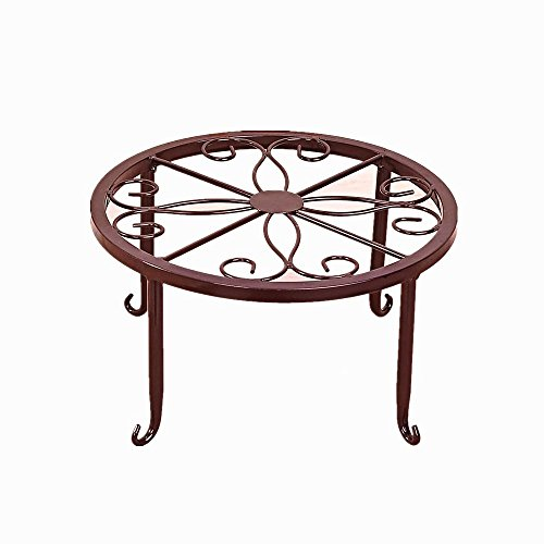 Metal Potted Plant Stand 9