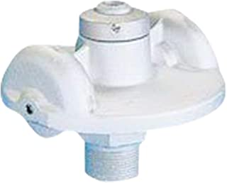product image for Eder Flag Flagpole Truck RTS-2-125 (1-1/4 Spindle) for 3-1/2 top - White Finish