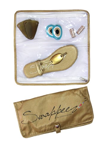 SWAPPEEZ the limitless sandals 4 in 1 39