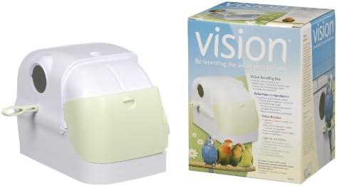 Vision Caja de Cría: Amazon.es: Productos para mascotas