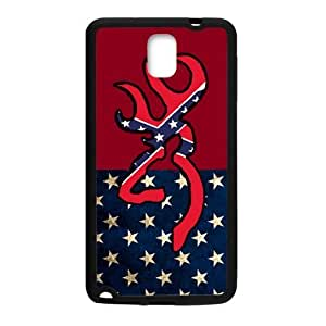 AliceStore Browning Cutter Wall HQ Pictures Case for Samsung Galaxy Note 3 (Laser Technology)