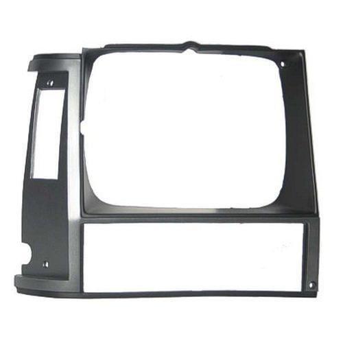 OE Replacement Headlight Door JEEP COMANCHE 1988-1990 (Partslink CH2513108)