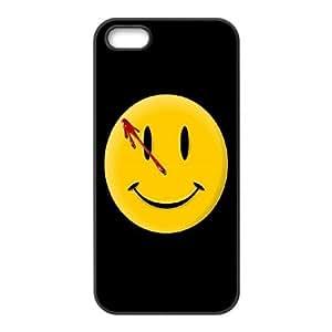 Watchmen logo iPhone 4 4s Cell Phone Case Black MSY213000AEW
